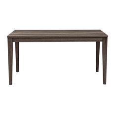 Liberty Furniture Tanners Creek Rectangular Leg Table