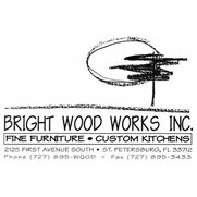 Bright Wood Works, Inc's photo