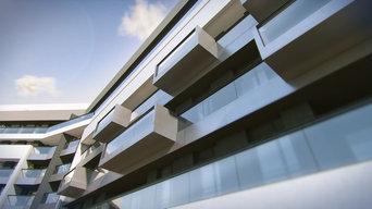 edificio terrazas de roces III