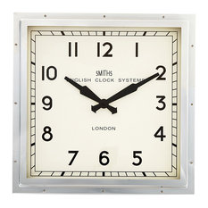 Traditional Clocks Houzz