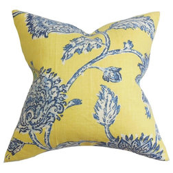 Transitional Decorative Pillows by The Pillow Collection
