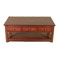 mahogany coffee tables | houzz