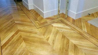 Australian Designer Floors Collection