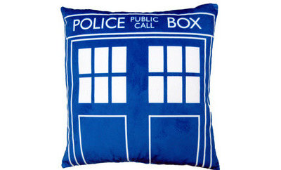 Guest Picks: Time To Get Your U0027Doctor Whou0027 Tardis Blue On