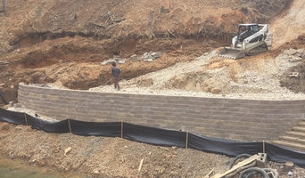 Retaining Walls Unicoi
