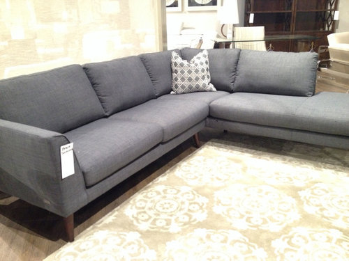 Sectional Too Big For Small Living Room