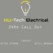 NU-Tech Electrical's photo