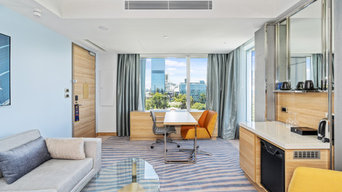 Doubletree Hilton Perth Waterfront