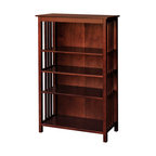 Hollydale Bookcase, 50""