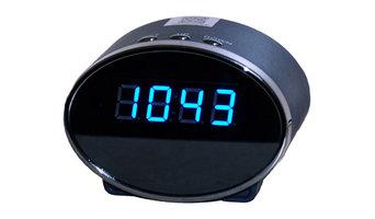 RD Wifi HD Clock With Hidden Camera