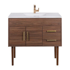 Garland Collection 36-inch Bathroom Vanity By Cutler