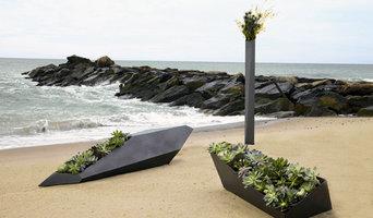 Planterworx Planters and Installations