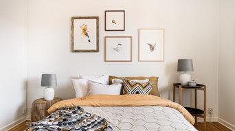 Fåglar i Lägenhet