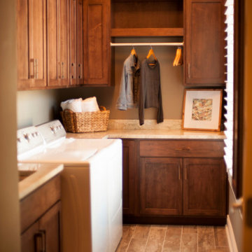 French Country Remodel - Whiteland