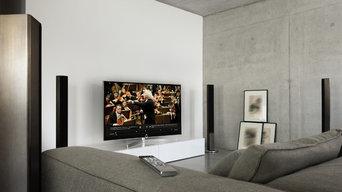 Телевизор LOEWE Reference UHD 4K