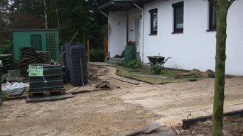Pflasterarbeiten Bremen