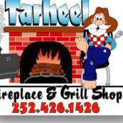 Tarheel Fireplace & Grill Shop - Hertford, NC, US 27944