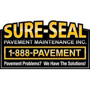 Foto de Sure-Seal Pavement Maintenance, Inc.