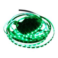 Eco 3528 24W LED Strip Light, Green