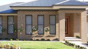 Custom Build Family Home