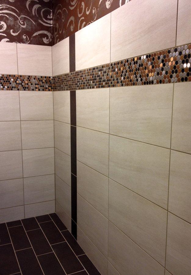 Barrett's Showroom Restroom