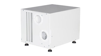 CR2500ACH Portable Outdoor Heater and Air Conditioner