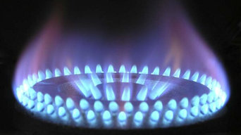 Gasfitting services