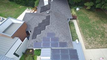 North Carolina Solar Installer