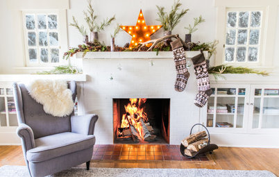 Get Cozy! And 6 More Ways to Make the Most of This Weekend