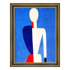 Kazimir Malevich Prototype New Image