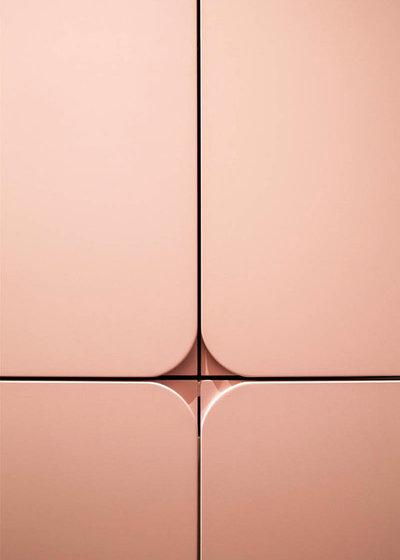 Contemporain Armoire et Dressing by Boclaud Architecture