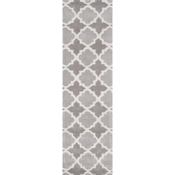 Mediterranean Hall And Stair Runners by Home Brands USA