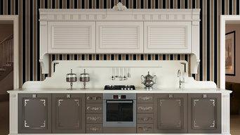 Кухня «Лиокорно»