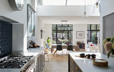 The 10 Most Popular Kitchens of Spring and Summer 2021