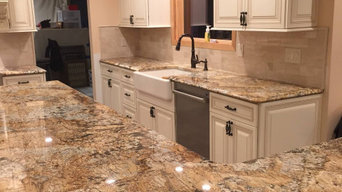 Natural Stone, Quartz Countertops
