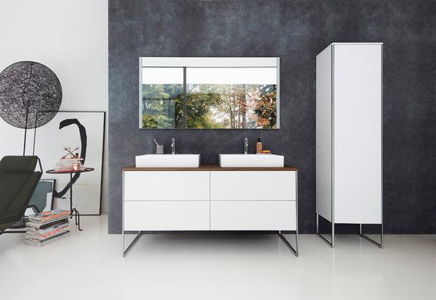 Ideas que YA están cambiando el estilo del baño actual/ Salone