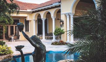 Private Estate - Old Palm