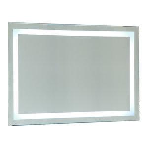 Vanity Art LED Lighted Vanity Bathroom Mirror With Sensor Switch