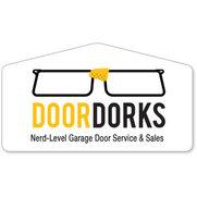 Door Dorks's photo