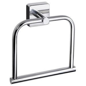 Kapitan Quattro Towel Holder Stainless Steel 18/10