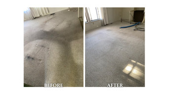 Move-Out Deep Cleans