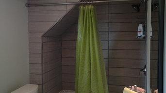 Style Selections Bathroom - Van Wert