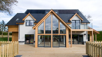 Past Projects From Our Accredited Builders