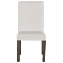 Transitional Dining Chairs by Standard Furniture Manufacturing Co