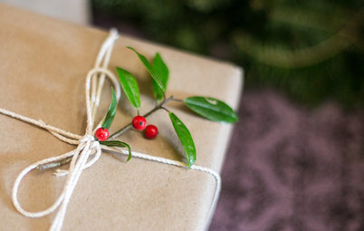 Gift Giving the Simple-ish Way