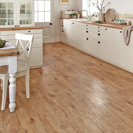 Karndean Design Flooring Loose Lay