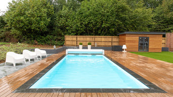 swimming pool project