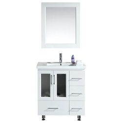 Ideal Contemporary Bathroom Vanities And Sink Consoles by Corbel Universe