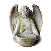 Garden Angel Garden Angel Statue