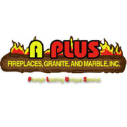 A Plus Fireplaces Granite & Marble Inc's photo